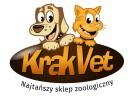 Sklep zoologiczny KrakVet