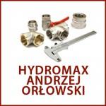 Hydromax - hydraulik w Krakowie