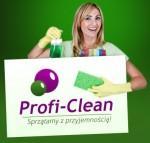 Firma sprzątajaca Profi-Clean