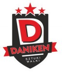 DANIKEN - sklep sztuki walki