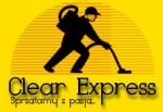 Firma sprzątająca Clear Express