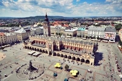 Atrakcje turystyczne Krakowa: Droga Królewska