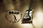 Firma sprzątająca MOP