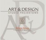 Art&Design Kinga Śliwa - projektowanie wnętrz Kraków