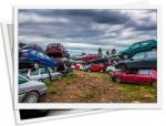 Auto-Raf - skup samochodów, kasacja pojazdów