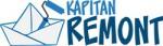 Kapitan Remont - remonty wnętrz