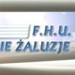 F. H. U. Tanie Żaluzje Kraków: rolety plisy markizy